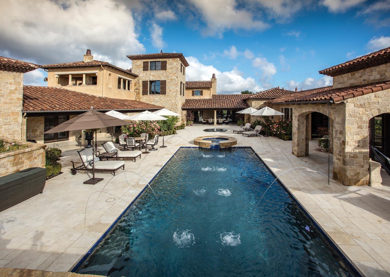 Serrano Country Club Resort