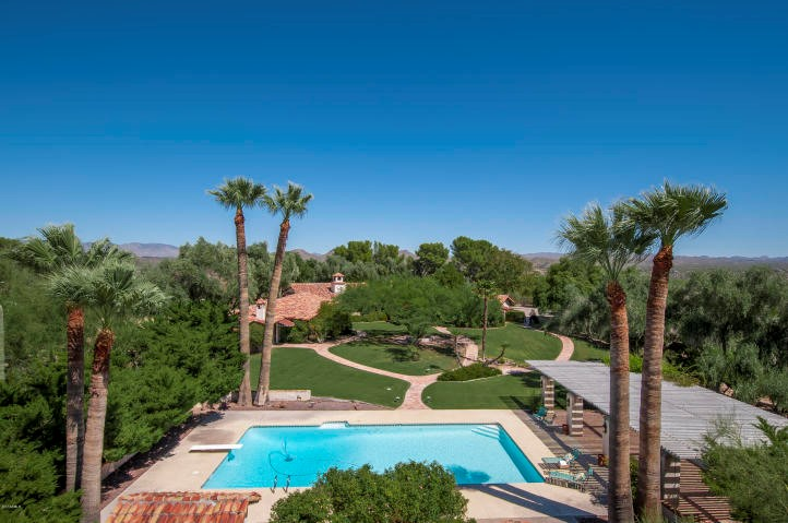 Arizona Luxury Real Estate Archives - Luxury Home Magazine