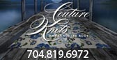 Couture Knots Handknotted Rugs