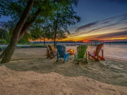 Lake Norman Breakaway Vacation Home