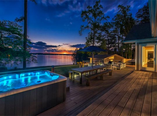 Lake Norman Hideaway Vacation Home
