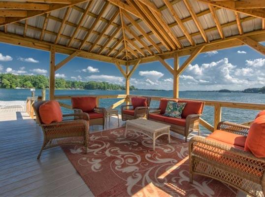 Vista Blu on Lake Norman
