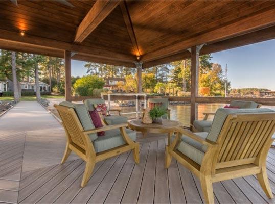 Lake Norman Playaway Vacation Home