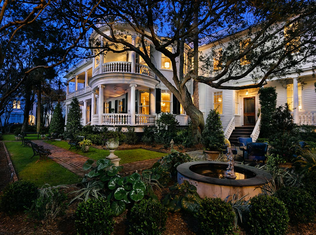 Experience the Exceptional in a Quintessential Historic Home