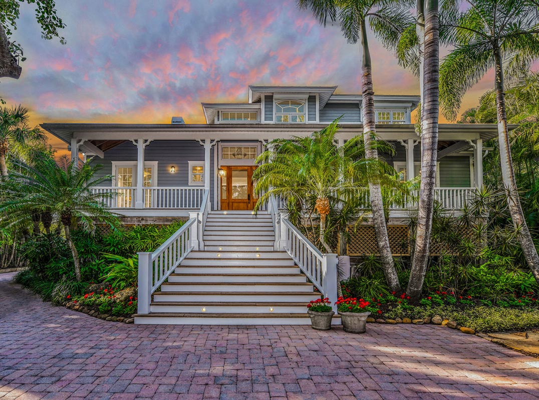 Coveted North End Of Siesta Key