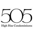 505 Condos Sales Center