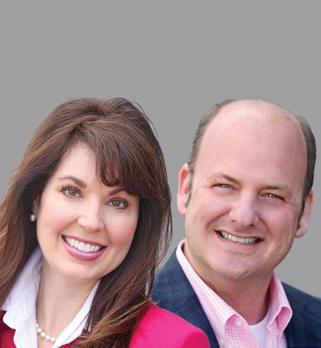 Jennifer Botsko & Shane Holt