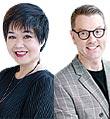 Jacqueline Nguyen & Travis Groome