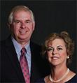 Greg Van Natter and Gloria Bracciano