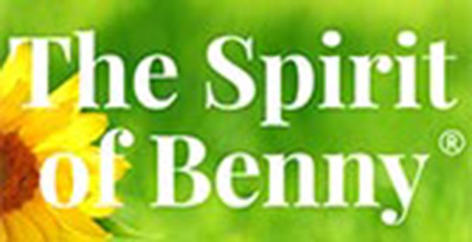 Spirit of Benny