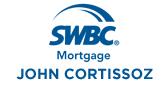 JOHN CORTISSOZ •SWBC MORTGAGE CORPORATION